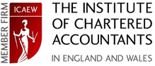 ICAEW Registered Member Firm